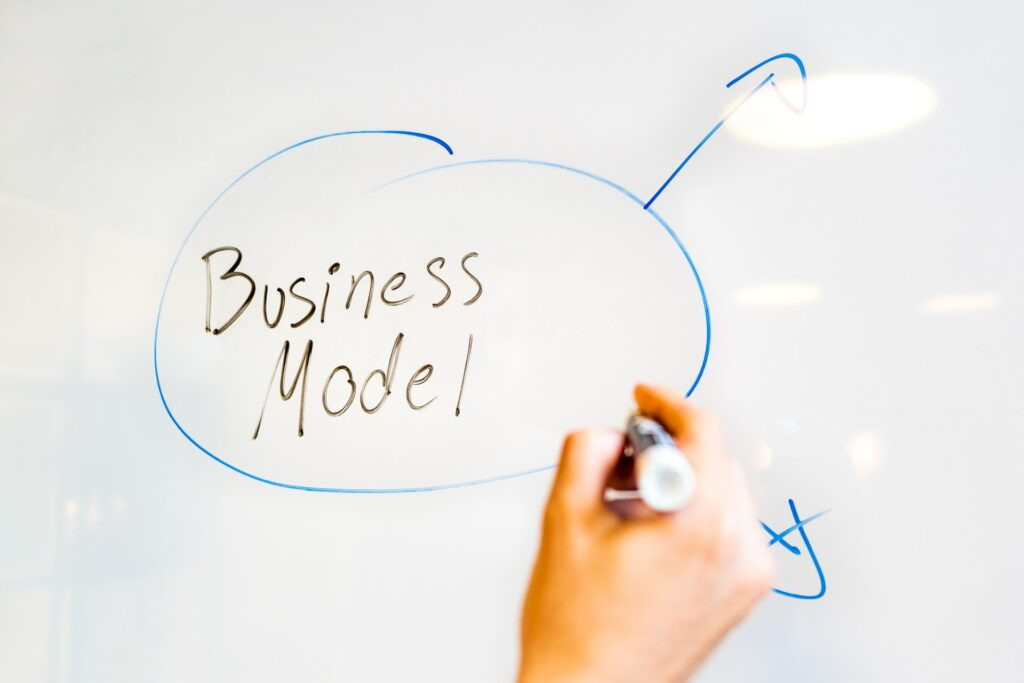 differenza business model e business plan